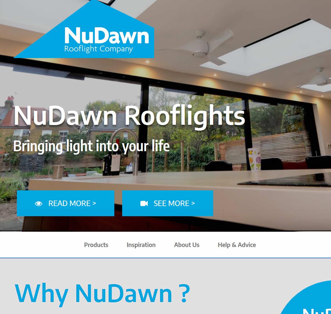 Commercial Website Design